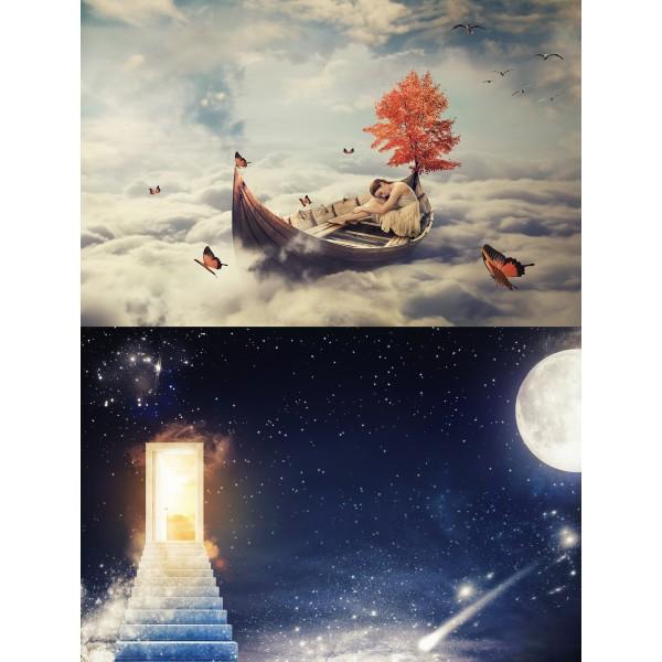 Atelier des rêves interpreter ses reves et cauchemars