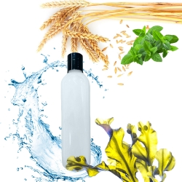Base shampoing revitalisant aux actifs marins
