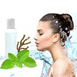 Base shampooing revitalisant aux actifs marins