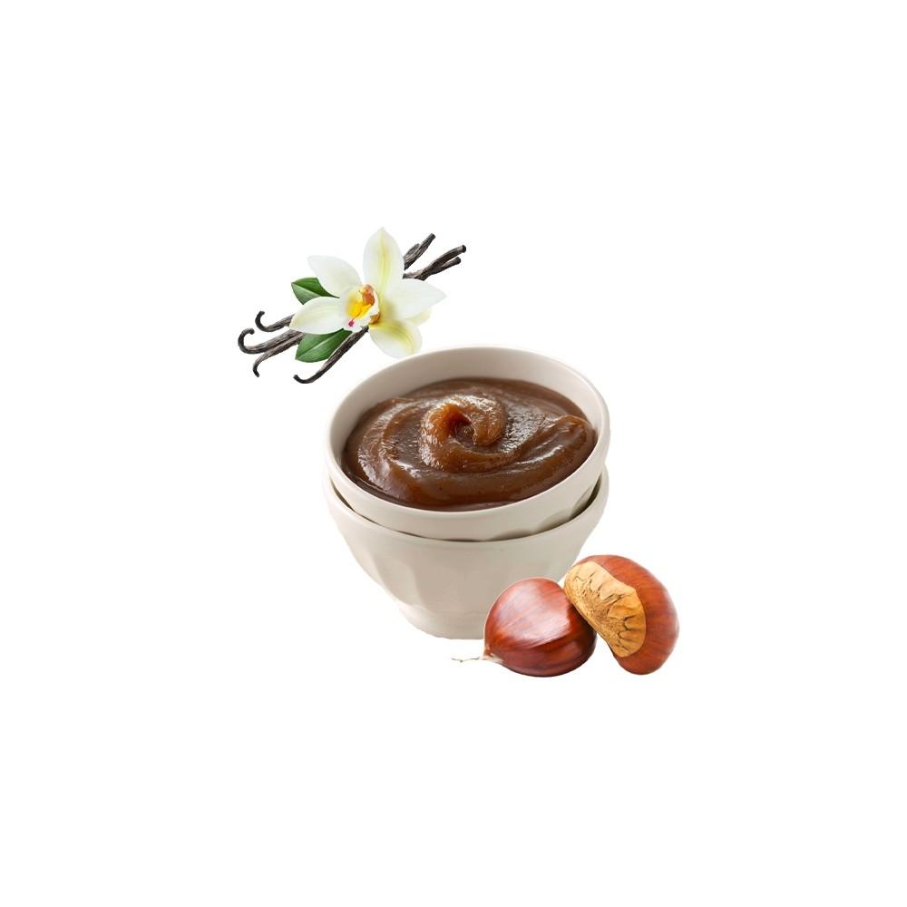 Parfum cosmétique Crème de marron vanillée