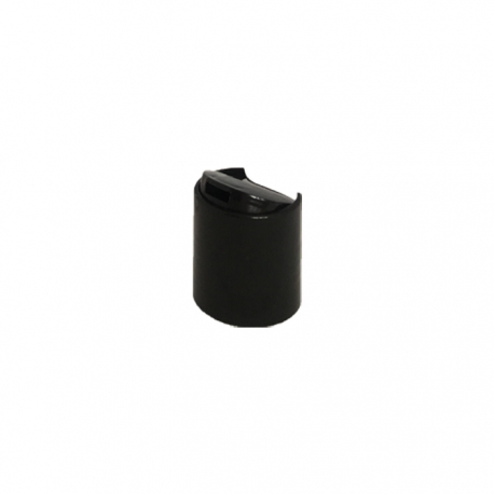 Bouchon disktop noir