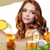 Atelier cosmétique produits capillaires