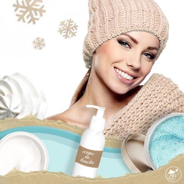 Atelier cosmétique naturelle hiver