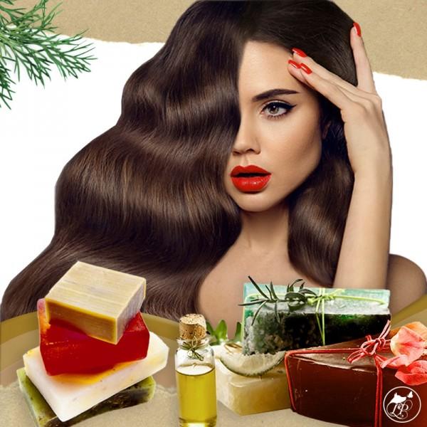 Apprendre à faire ses shampoings naturels