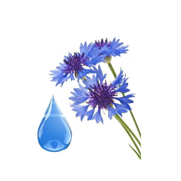Bleuet fleurs MACÉRAT HUILEUX