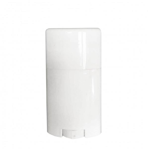 Stick déodorant 50ml ou 50gr blanc brillant