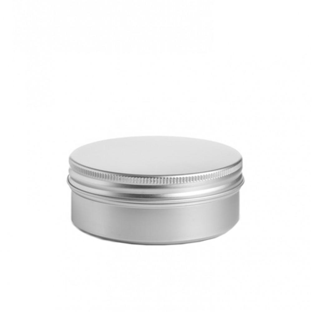 Boite alu pour cosmétiques 15 gr