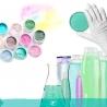 Atelier cosmétiques enterrement vie de jeune fille