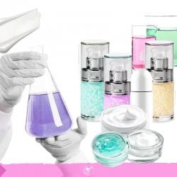 Formation cosmétiques naturels complexes