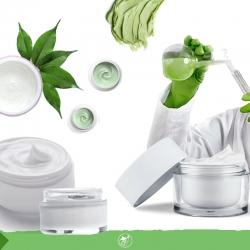 Formation cosmétiques crèmes naturelles