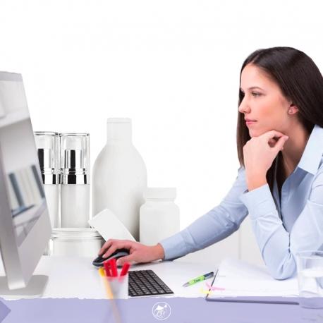Consulting Ingénieur cosmétique 1h