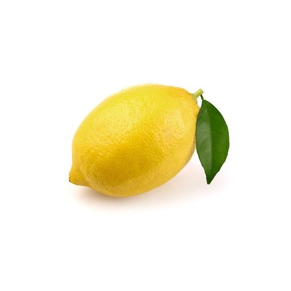 Citron zeste HUILE ESSENTIELLE