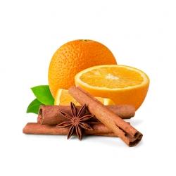 Parfum cosmétique Orange Cannelle