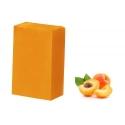 Savon naturel Abricot