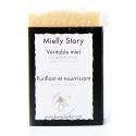 Savon naturel Mielly Story au miel
