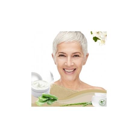 Atelier cosmétique peau délicate ou mature