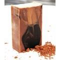 Savon chocolat au cacao bio 90gr