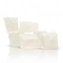 Base savon Melt and Pour transparent naturel