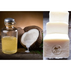 Shampoing naturel coco Cheveux normaux