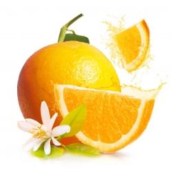 Arôme alimentaire naturel fleur d'oranger