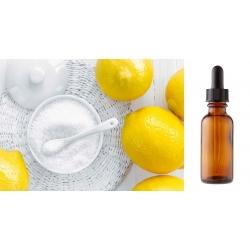 Solution acide citrique 20% dans eau osmosée