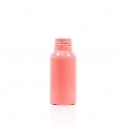 Flacon alu rose finition luxe gloss 50 ml