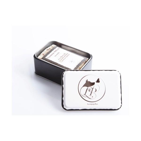 Boite savonnière porte savon