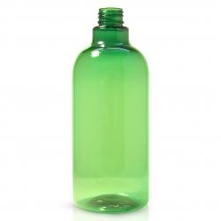 Greenia-Flacon PET 500ml vert