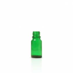 Ambeglas - Flacon verre vert