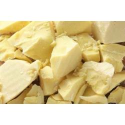 vente en gros beurre de cacao bio