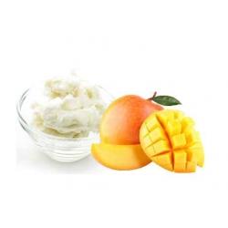 Vente en gros beurre mangue