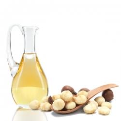Macadamia noix raffinée HUILE COSMÉTIQUE
