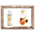huile de massage naturelle une huile pour massage au miel pure et bio