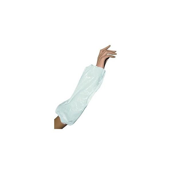 Manchettes de protection plastique