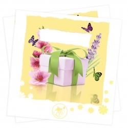 Carte cadeau Pritemps
