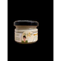 Déodorant crème, parfum yuzu et huile essentielle de Palmarosa bio