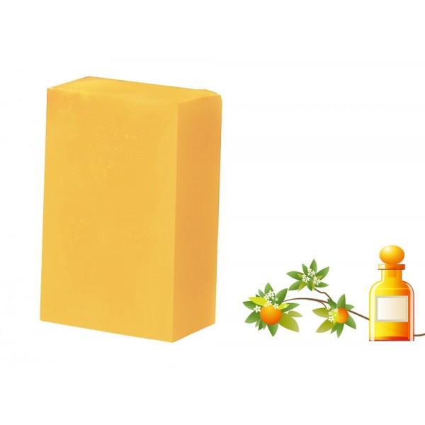 Savon naturel fleur d'oranger