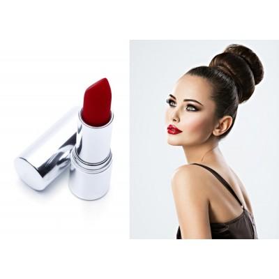 Rouge à lèvres naturel couleur Baiser