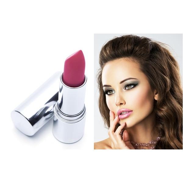 Rouge à lèvres naturel couleur Pétale