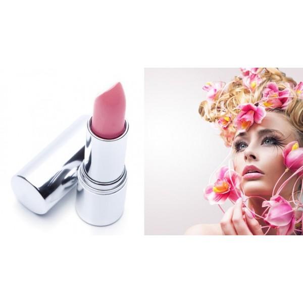 Rouge à lèvres naturel couleur Rose