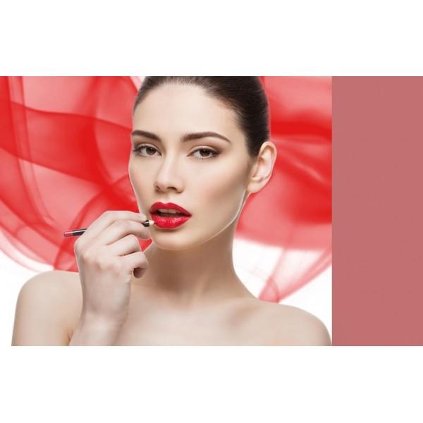 Crayon à lèvres naturel couleur Rouge rosé Tender