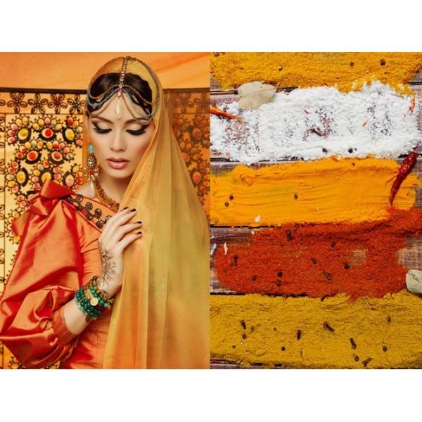 Parfum cosmétiques Baiser Indien