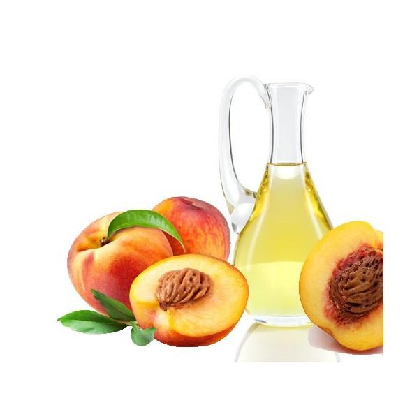 Pèche Noyaux huile pure et naturelle