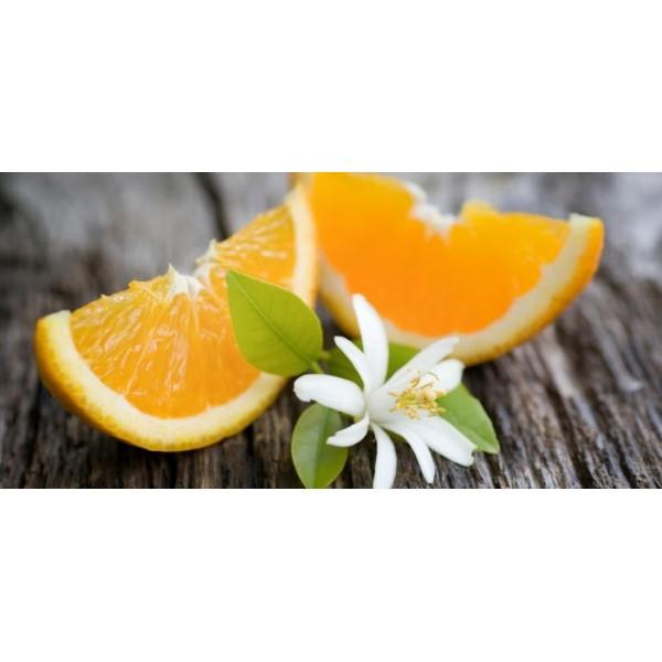Eau de Fleur d oranger Bio Maroc