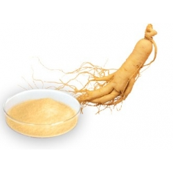 ginseng poudre