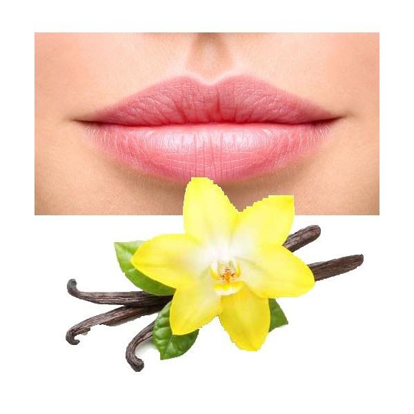 Parfum cosmétique Vanille (lèvres)