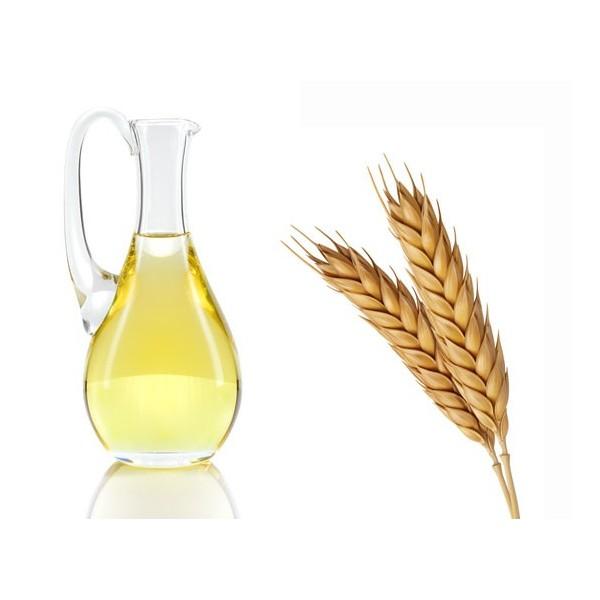 Germe de blé bio HUILE COSMÉTIQUE