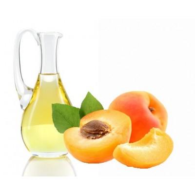 Abricot huile bio cosmétique