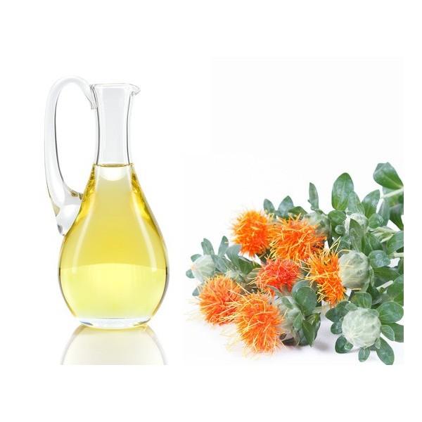 Carthame huile bio