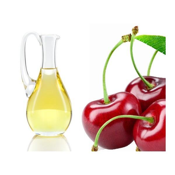 Cerise raffinée huile pure et naturelle